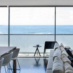 Profils extra fins | Baies vitrées | OTIIMA