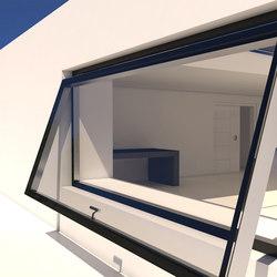 Spin | Fenstersysteme | OTIIMA