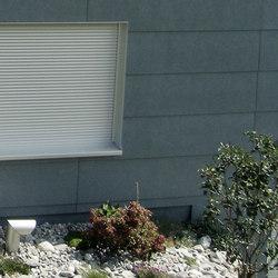 Swisspearl® Modula C | Fassadenbekleidungen | Eternit (Schweiz) AG