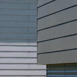 Swisspearl® Modula | Revestimientos de fachada | Eternit (Schweiz) AG