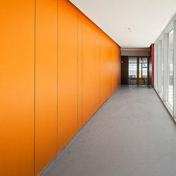 Swisspearl® Opus | Concrete/cement slabs | Eternit (Schweiz) AG