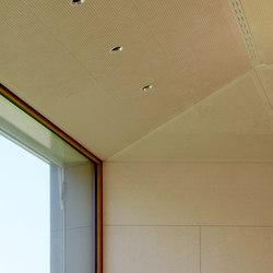 Swisspearl® Sasmoplan | Planchas de cemento | Eternit (Schweiz) AG