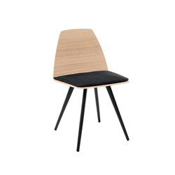 Sila Chair Cone Shaped | Chaises | Discipline