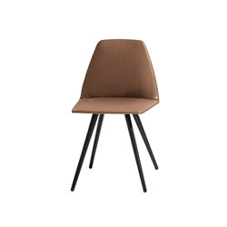 Sila Chair Cone Shaped | Sièges visiteurs / d'appoint | Discipline