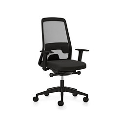 EVERYis1 142E | Office chairs | Interstuhl