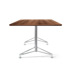 Fascino-2 F125 | Tables de conférence | Interstuhl Büromöbel GmbH & Co. KG