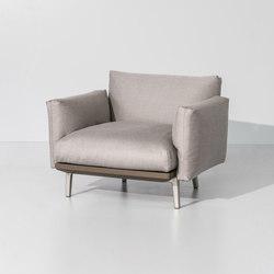 Boma club armchair | Sillones de jardín | KETTAL