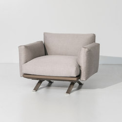 Boma club armchair | Poltrone da giardino | KETTAL