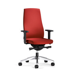 Goal 156GW | Office chairs | Interstuhl Büromöbel GmbH & Co. KG