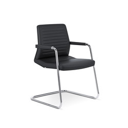 VINTAGEis5 5V61 | Visitors chairs / Side chairs | Interstuhl Büromöbel GmbH & Co. KG