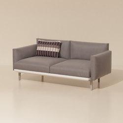 Boma 2 seater sofa | Canapés | KETTAL