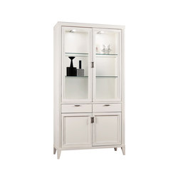 Eliza Collector's China Cabinet Selva Timeless | Vitrinas | Selva