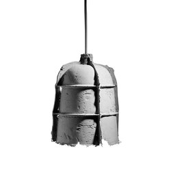 Design Mold | Pendant lights | Eternit (Schweiz) AG