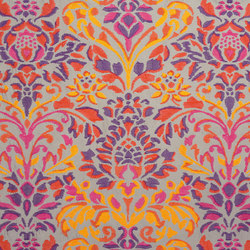 Eden 2724-02 | Curtain fabrics | SAHCO