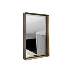 Edge Mirror | Specchi | Christine Kröncke