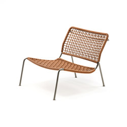 Frog lounge chair | Loungesessel | Living Divani