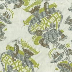 Alice in Wonderland - Avorio | Fabrics | Rubelli