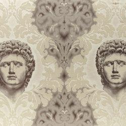 Quirinio 2701-01 | Curtain fabrics | SAHCO