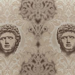 Quirinio 2701-02 | Curtain fabrics | SAHCO