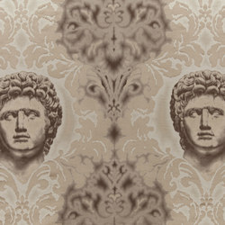 Quirinio 2701-02 | Drapery fabrics | SAHCO