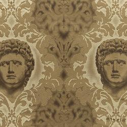 Quirinio 2701-03 | Curtain fabrics | SAHCO