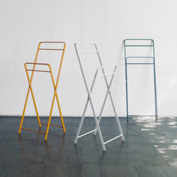 Clothes stand FEL!X | Clothes racks | Lehni