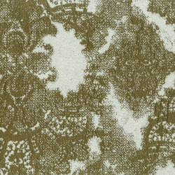 Fiammetta - Ottone | Tessuti | Rubelli