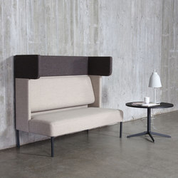 Four®Us | Loungesofas | Four Design