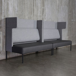 Four®Us | Divani lounge | Four Design