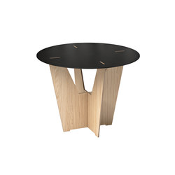Flat3 table | Side tables | OXIT design