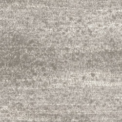 Lacca Wall - Argento | Carta da parati / carta da parati | Rubelli