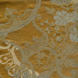 Madama Butterfly - Oro Vecchio | Fabrics | Rubelli