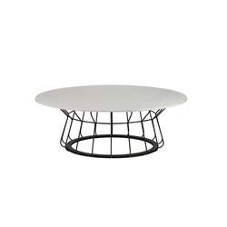 Pop Low Table | Tavolini salotto | Gotwob