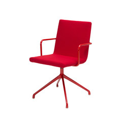 Visitors chairs-Side chairs-Meeting room chairs-Office chairs-Basso SB Y-Inno