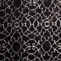 Morosini - Nero | Fabrics | Rubelli