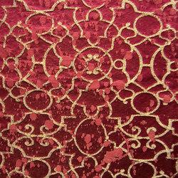 Morosini - Rosso | Drapery fabrics | Rubelli