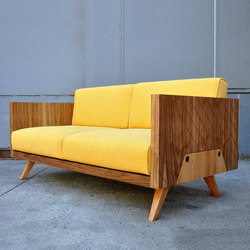 Button Sofa | Divani | Gotwob