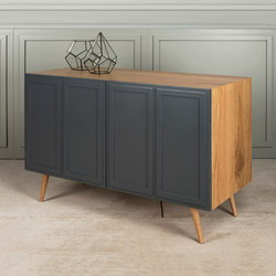 Grey's Buffet | Sideboards / Kommoden | Gotwob