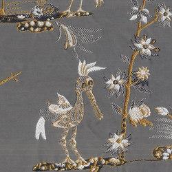 Principessa Kocacin - Argento | Drapery fabrics | Rubelli