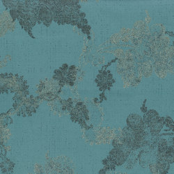 Queen Anne - Acqua | Fabrics | Rubelli