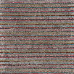 Multistripes T019-01 | Tappeti / Tappeti d'autore | SAHCO