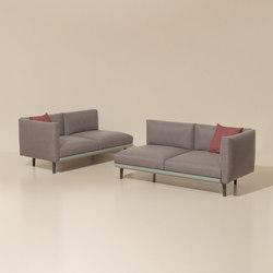 Boma corner module | Sofas | KETTAL