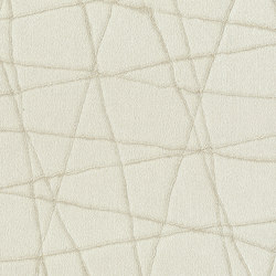 Reticolo Wall - Avorio | Wallcoverings | Rubelli