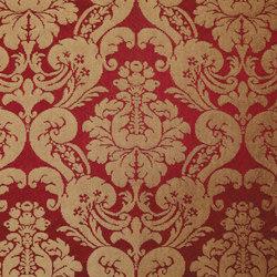 Ruzante - Scarlatto | Tessuti | Rubelli