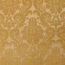 Ruzante - Oro | Tejidos decorativos | Rubelli