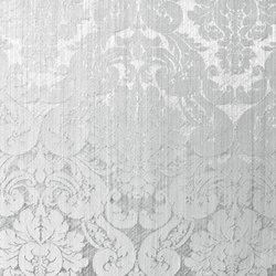Ruzante - Argento | Tessuti | Rubelli