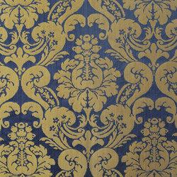 Ruzante - Blu | Fabrics | Rubelli