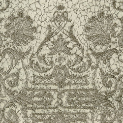 Sagredo - Argento | Fabrics | Rubelli