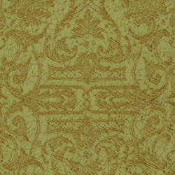 Sagredo - Verde | Fabrics | Rubelli