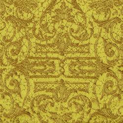 Sagredo - Giallo | Fabrics | Rubelli